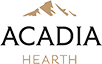 Acadia Hearth Logo